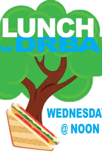6/3 - 6/24 Lunch with DRBA