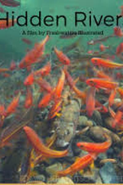 Hidden Rivers Film Premiere