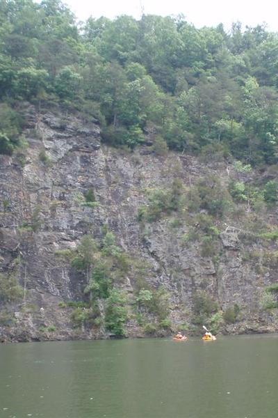 September FSO -Philpott Lake