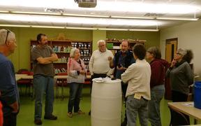 Spring Rain Barrel Workshop Series Begins