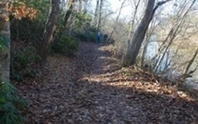 NEW RIVER ACCESS ON THE DAN - PUBLIC INPUT MEETING