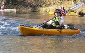 Favorite Spring Trip - The Mayo River
