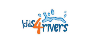 Kids4Rivers Logo