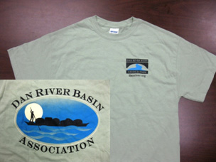 DRBA T-Shirt
