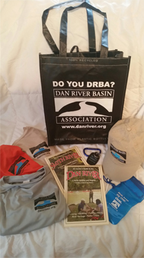 DRBA Hand Bag