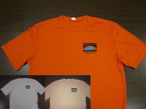Moisture-Wicking T-Shirts