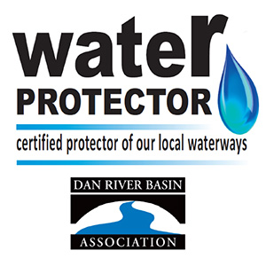 Water Protector Logo